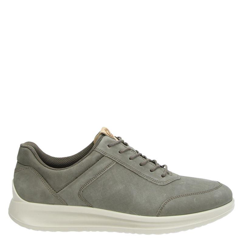 Ecco Aquet - Lage sneakers - Groen