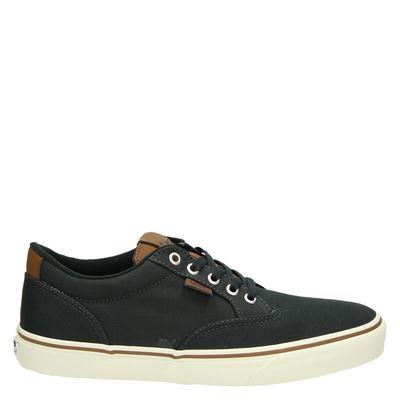 Vans heren sneakers zwart