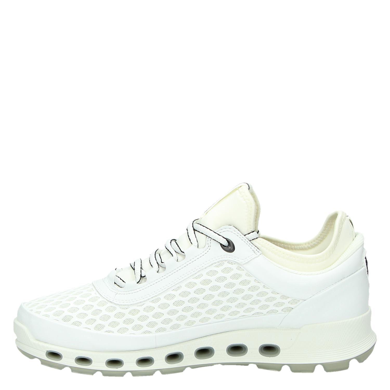 Chaussures De Sport Des Hommes De Ecco Refroidissent 2.0 - Vert - 46 Eu ex2KSvdj