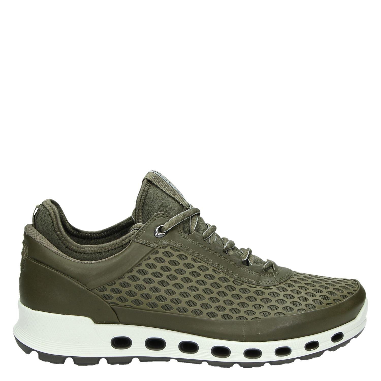 Nelson Chaussures Vertes Pour Les Hommes aN8Fllt1