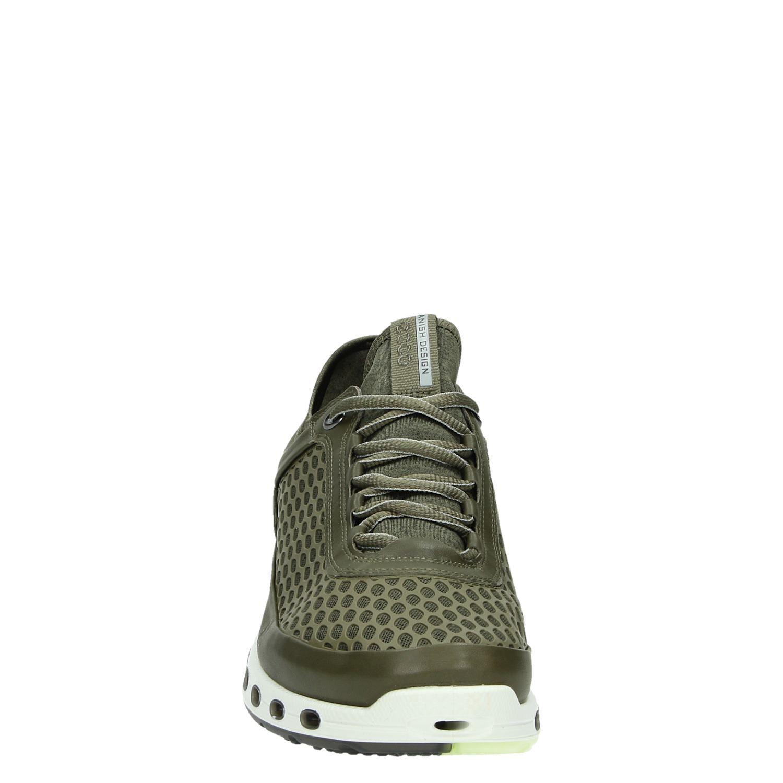 Chaussures De Sport Des Hommes De Ecco Refroidissent 2.0 - Vert - 46 Eu q8um1uuH