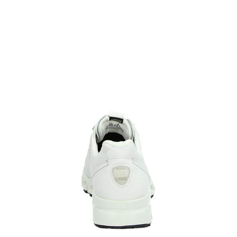 Ecco Multi-Vent - Lage sneakers - Wit