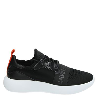 Calvin Klein heren sneakers zwart