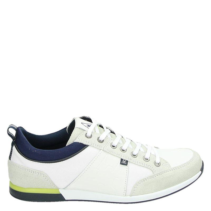 Gaastra Bayline - Lage sneakers - Wit