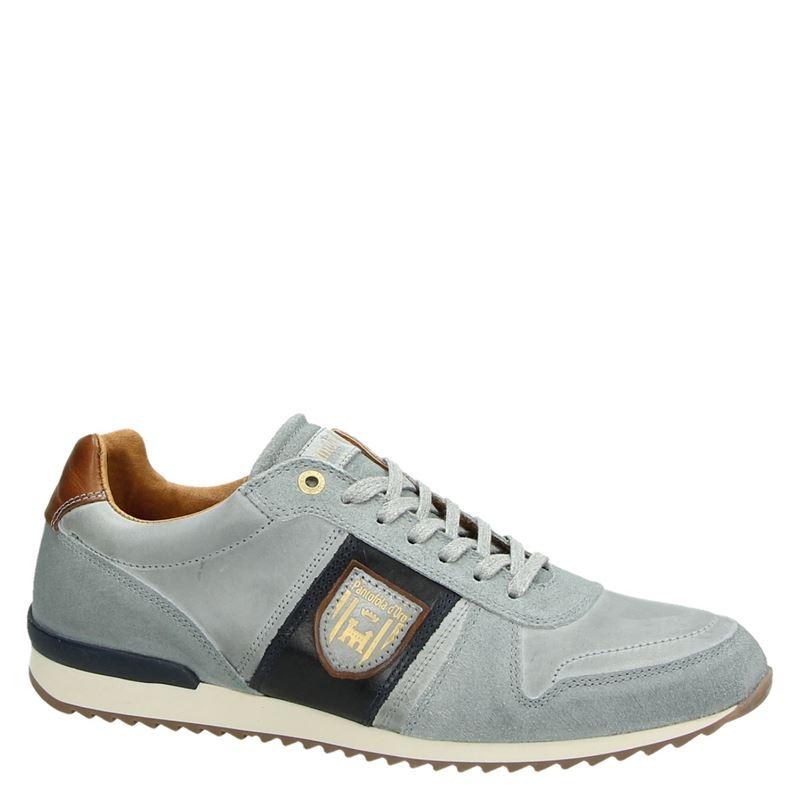 Pantofola d'Oro Umito Uomo Low - Lage sneakers - Grijs