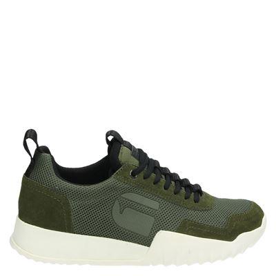 G-Star Raw heren sneakers groen