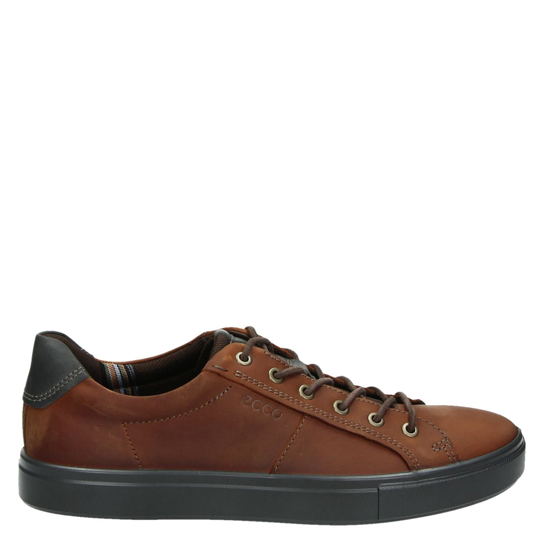 Hommes Ecco Sneaker Kyle - Brun - 43 Eu lCsBPPWQ