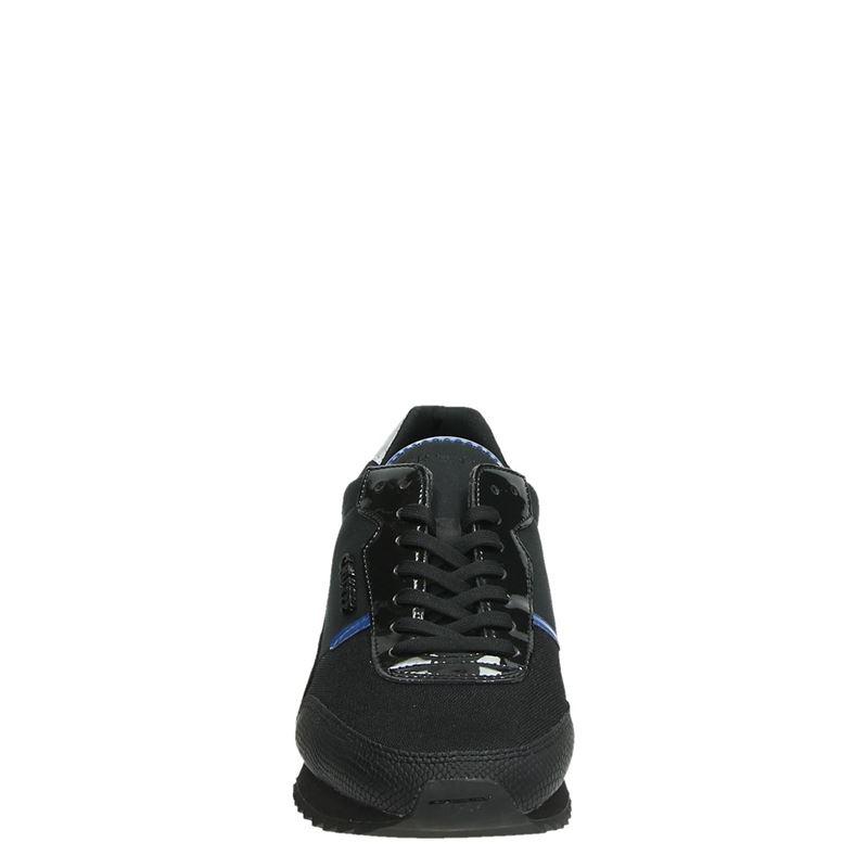 Cruyff Ripple runner - Lage sneakers - Zwart