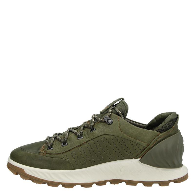 Ecco Exostrike - Sneakers - Groen