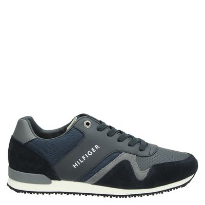 Tommy Hilfiger Sport Iconic Leather
