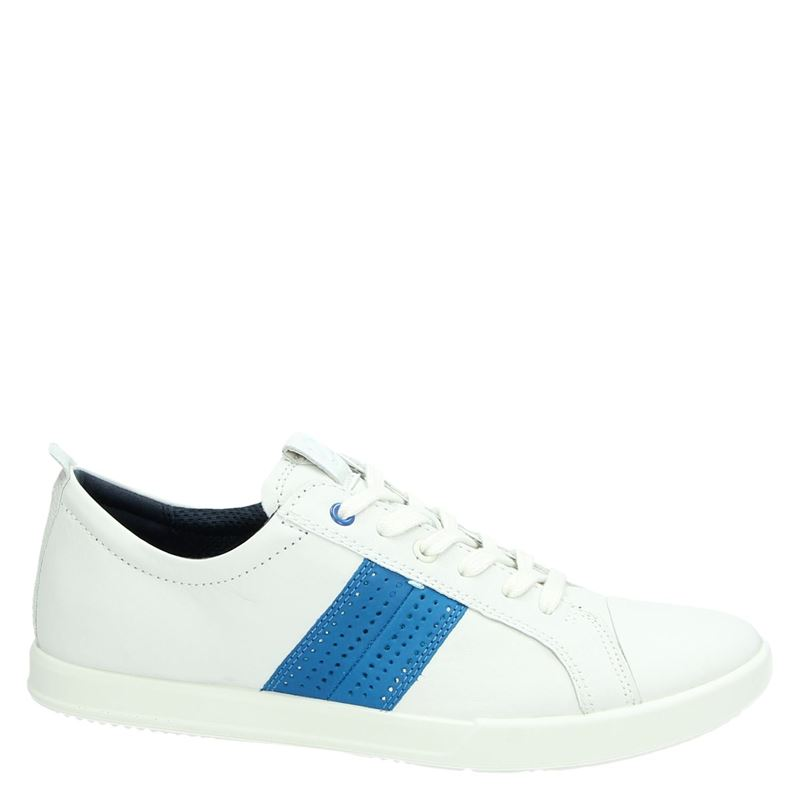 Ecco Collin 2.0 - Lage sneakers - Wit