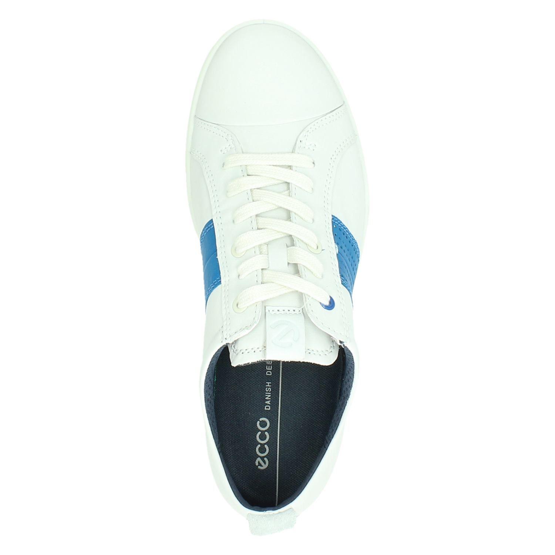 Ecco Collin 2.0 - Lage sneakers voor heren - Wit C3DbRbO
