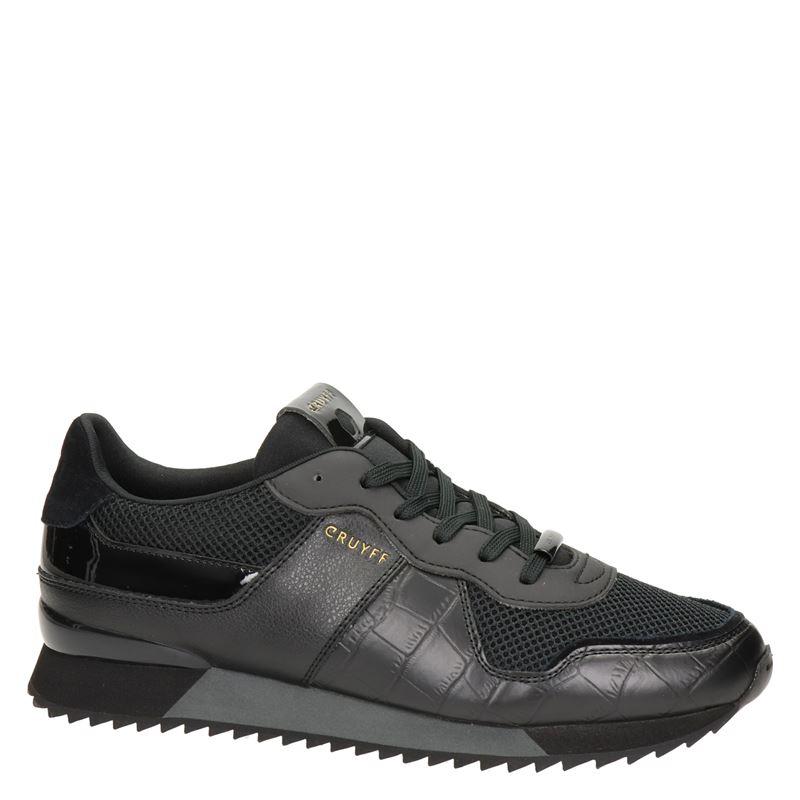 Cruyff Cosmo - Lage sneakers - Zwart