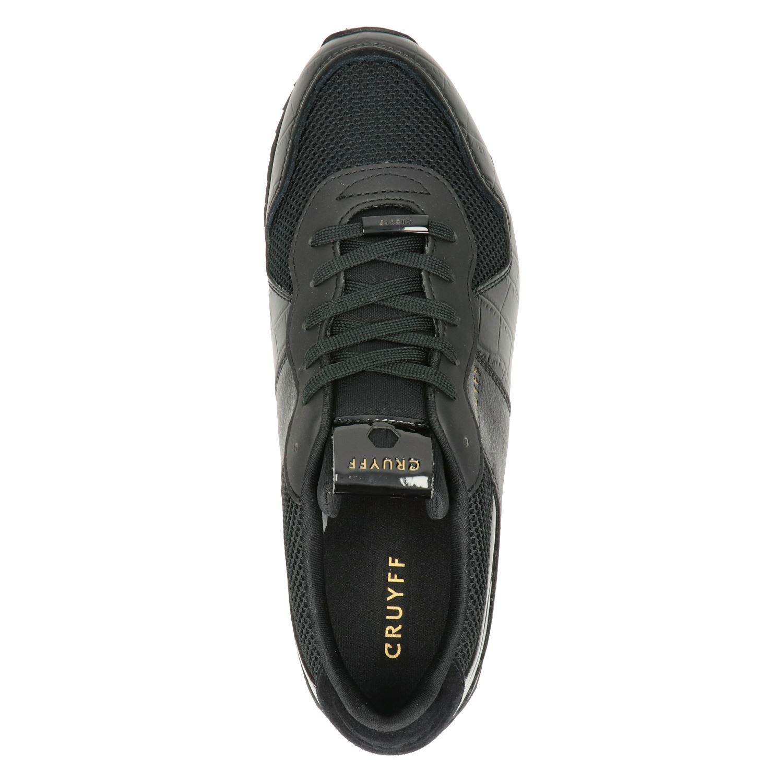 Cruyff Cosmo - Lage sneakers voor heren - Zwart jMuptTq