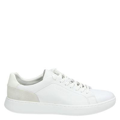 Calvin Klein heren sneakers wit