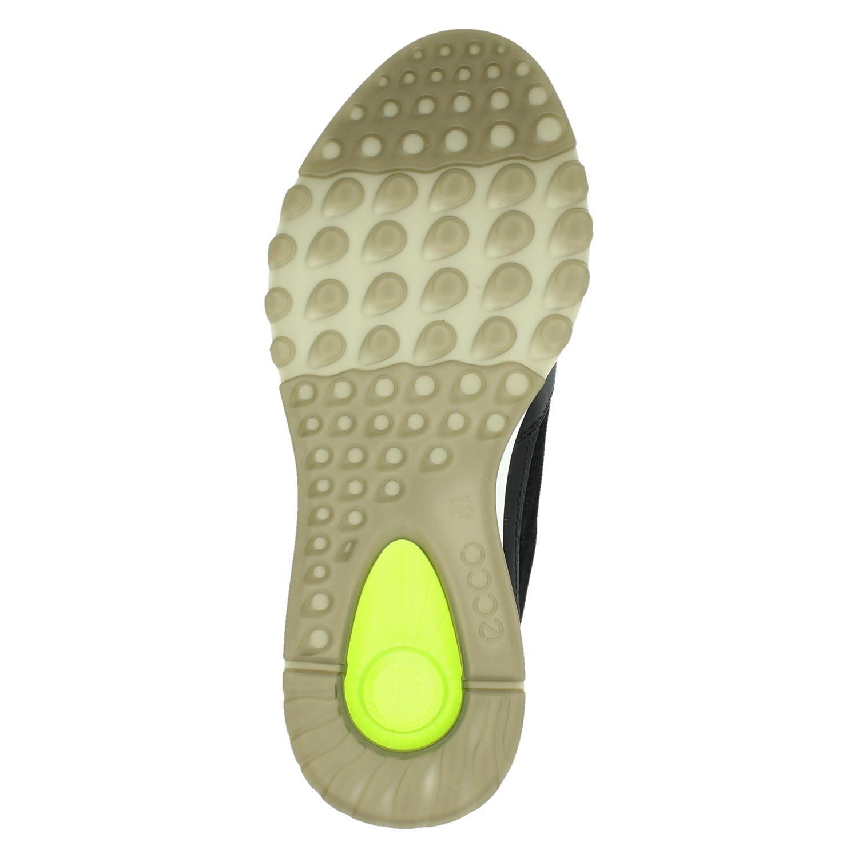 Ecco ST.1 - Lage sneakers voor heren - Zwart r766biX