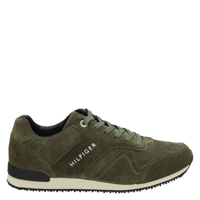 Tommy Hilfiger Sport Iconic Suede