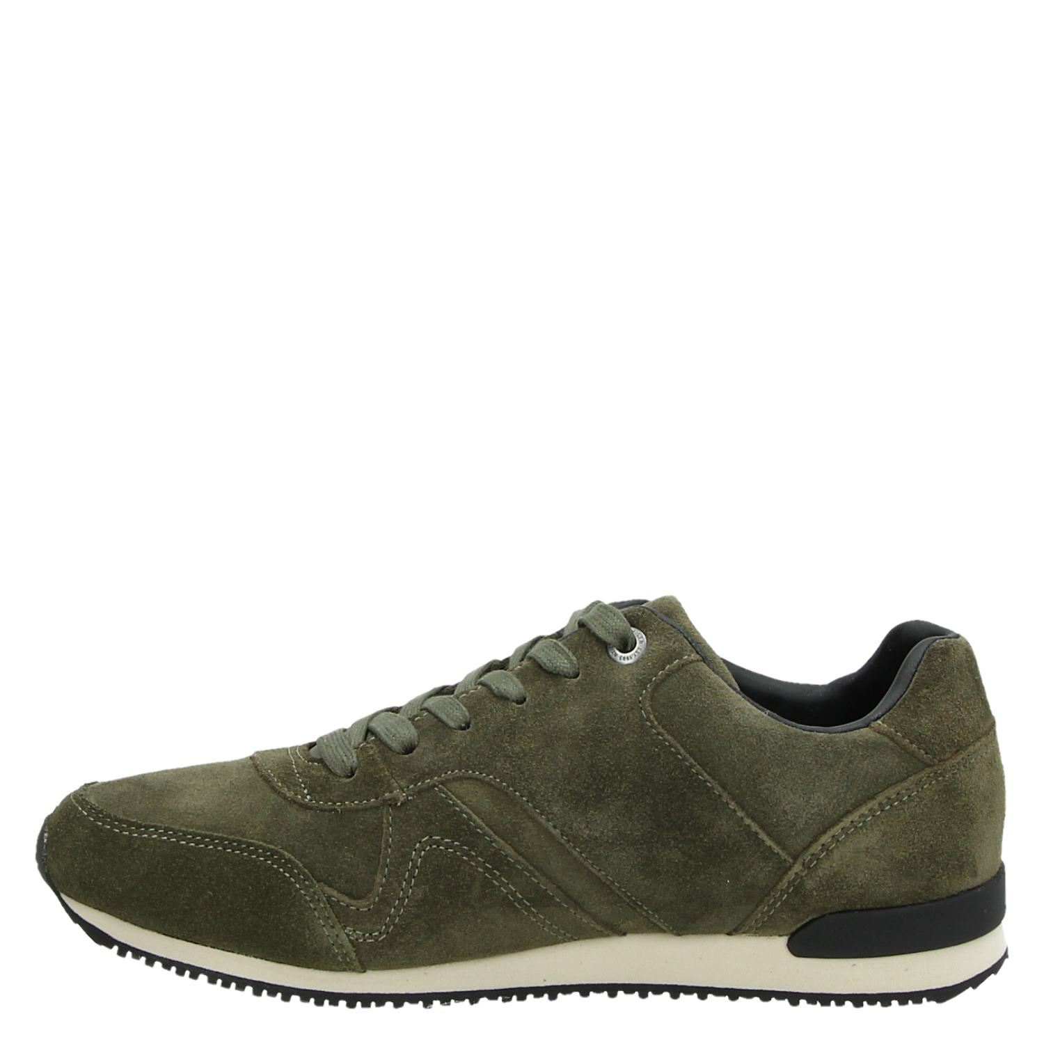 4b64ede97e6 Tommy Hilfiger sneakers - theSneaker.nl