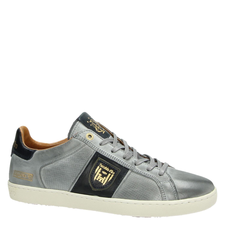 Pantofola d'Oro Sorrento Uomo Low - Lage sneakers voor heren - Grijs xItxODK