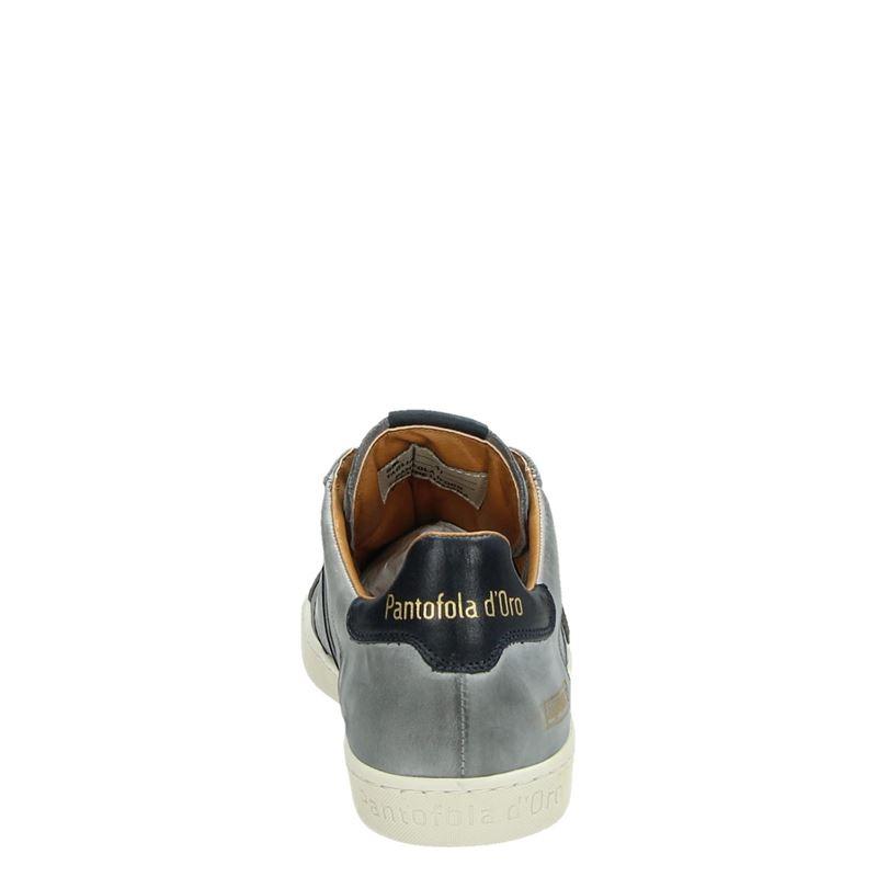 Pantofola d'Oro Sorrento Uomo Low - Lage sneakers - Grijs