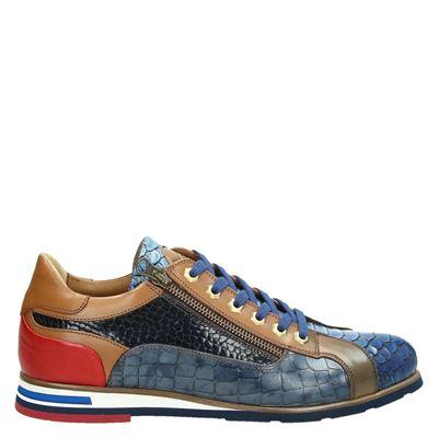 Lorenzi - Lage sneakers
