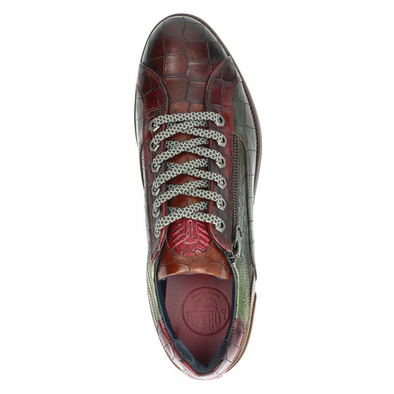 Lorenzi - Lage sneakers - Multi
