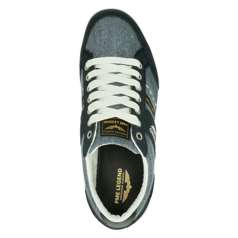 PME Legend Radical Engined - Lage sneakers - Blauw