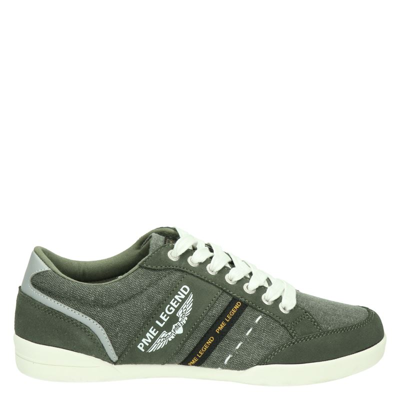PME Legend Radical Engined - Lage sneakers - Groen