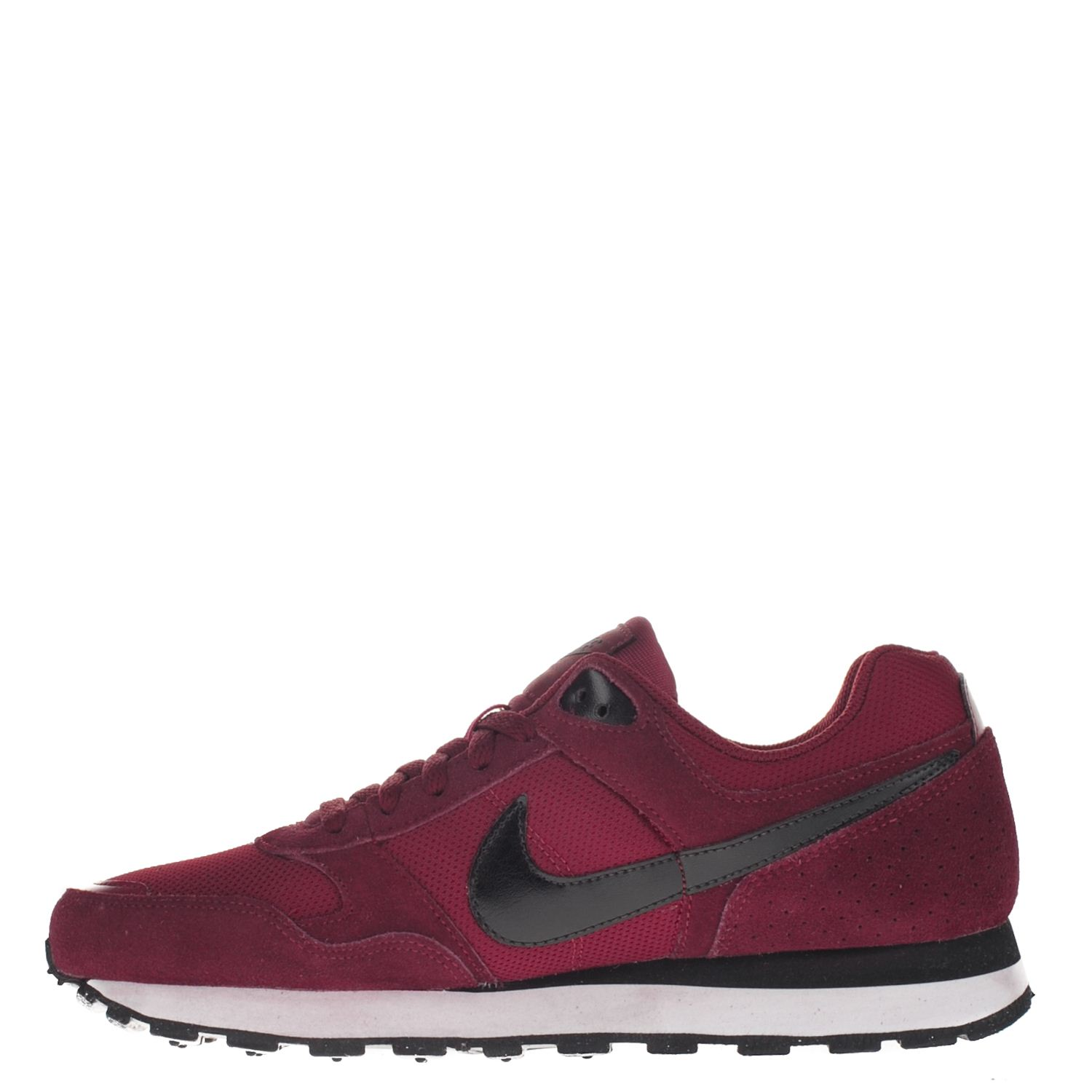 check out 746fc f3993 Nike MD Runner 6 heren lage sneakers