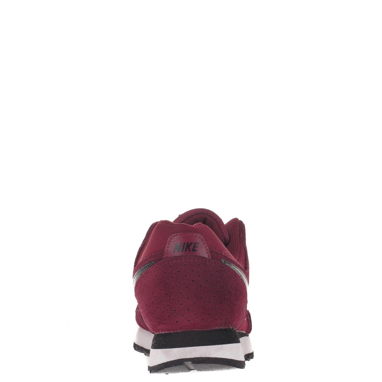 afa20466e02 Nike MD Runner 6 heren lage sneakers rood