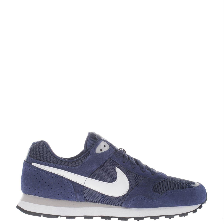nike sneakers heren blauw go0788