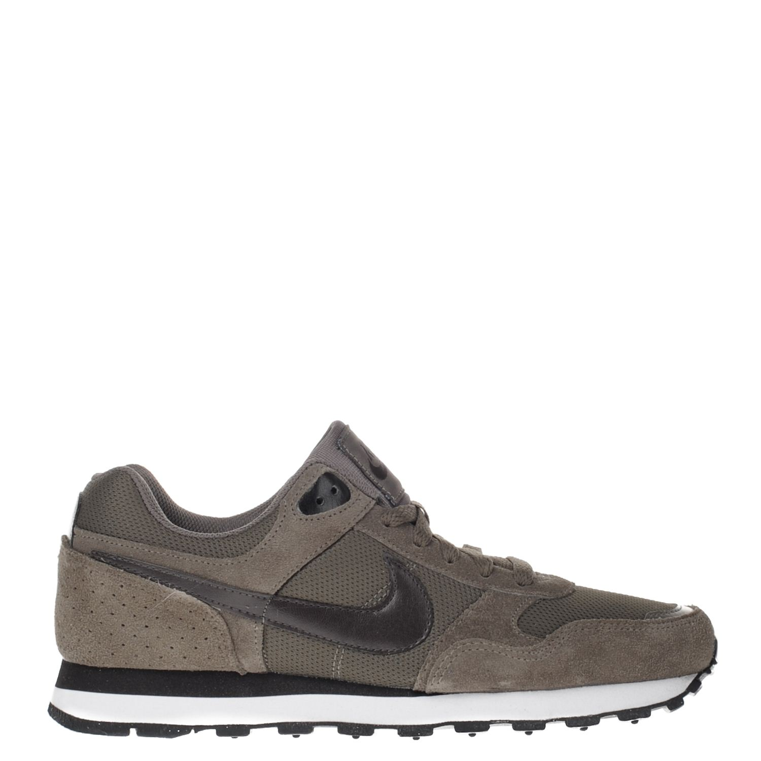Md Runner Sneakers Heren Nike Lage Taupe 6 kN0XZnwP8O