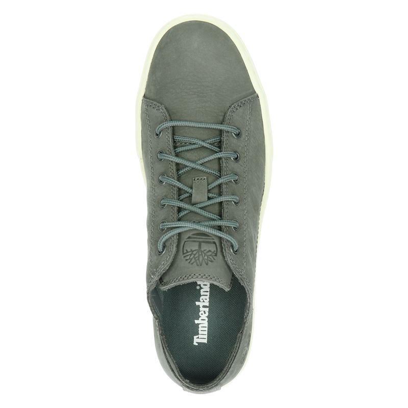 Timberland Adventure 2.0 Oxford - Lage sneakers - Grijs