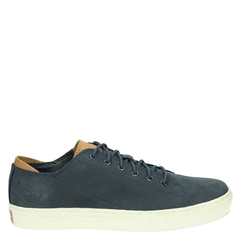 Timberland Adventure 2.0 Oxford - Lage sneakers - Blauw