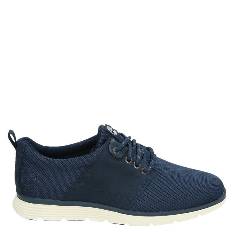 Timberland Killington - Lage sneakers - Blauw