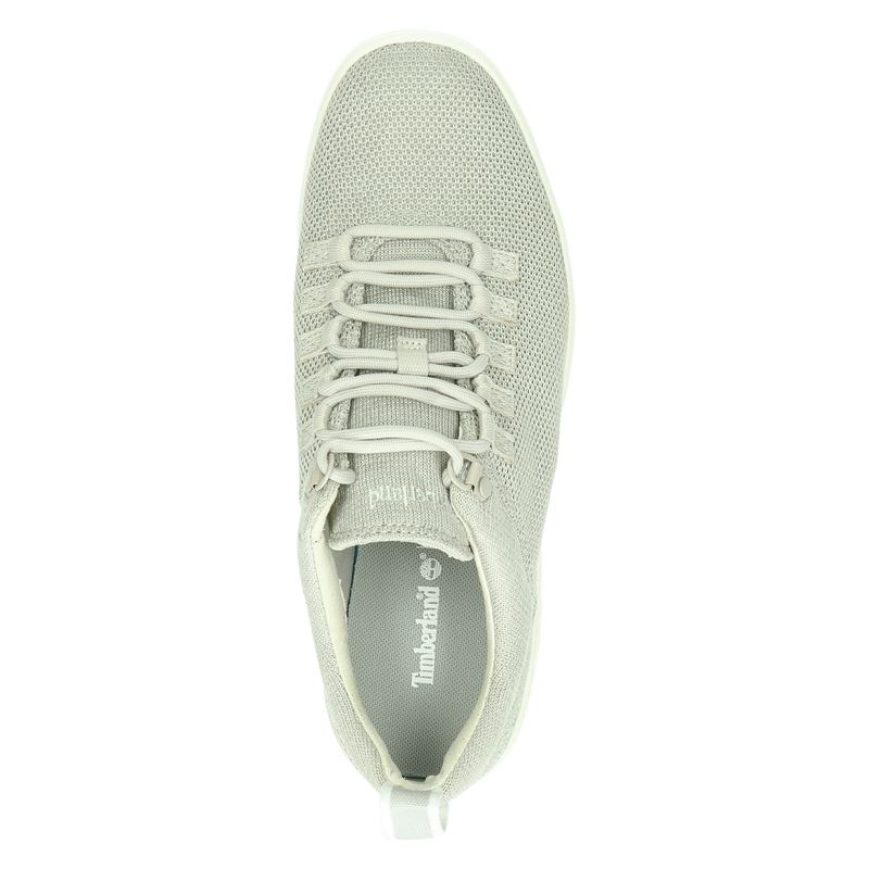 Timberland Alpine Oxford - Lage sneakers - Grijs