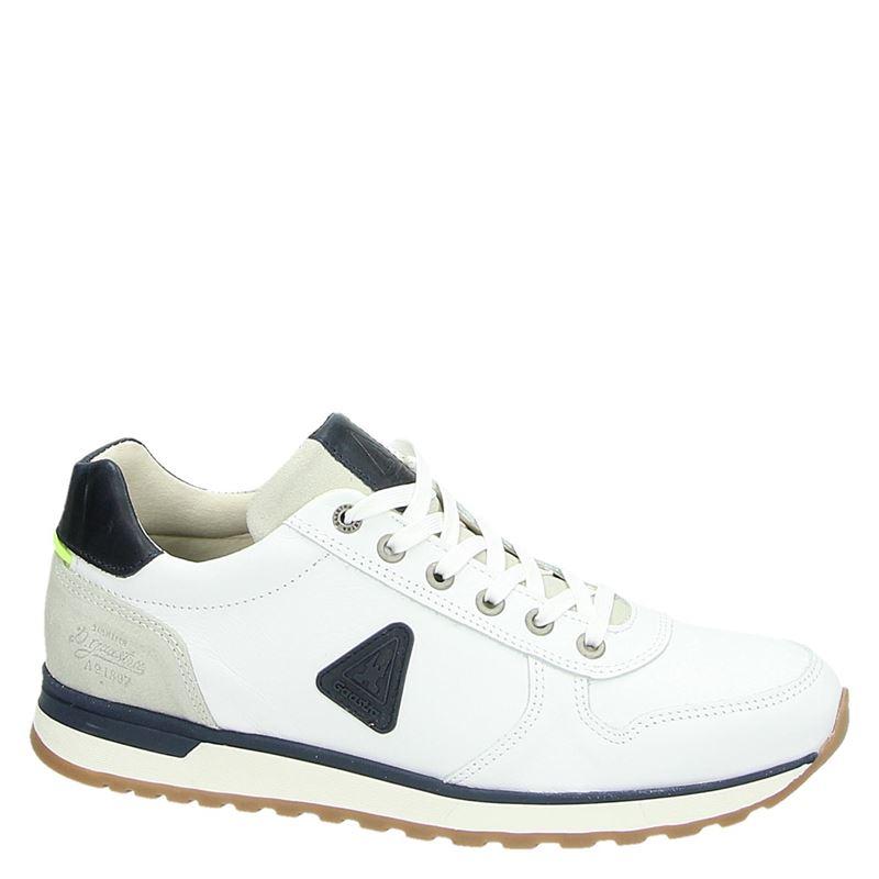 Gaastra - Lage sneakers - Wit