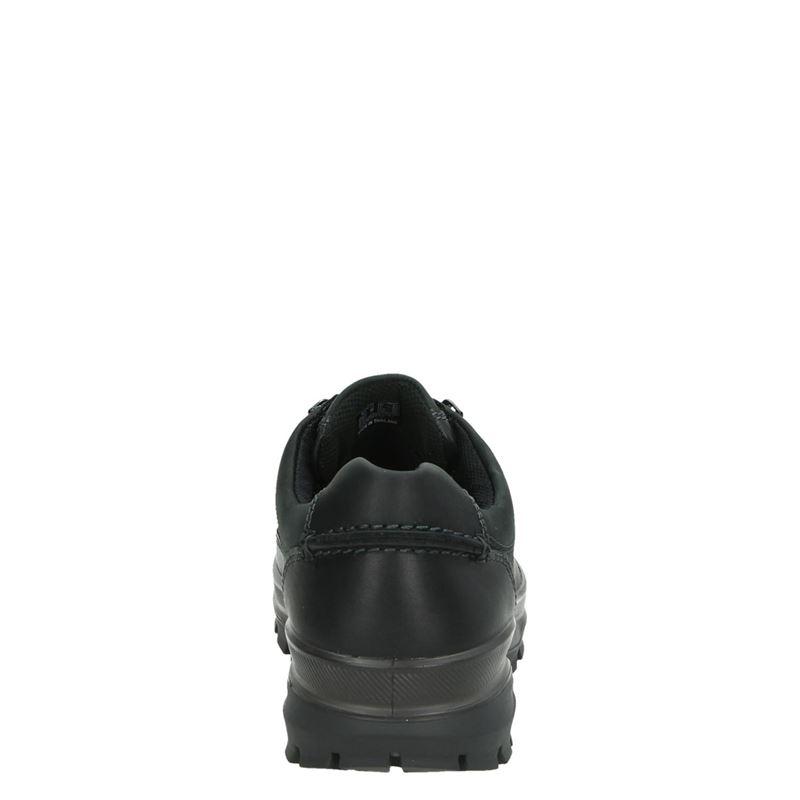 Ecco Rugged Track - Veterschoenen - Zwart
