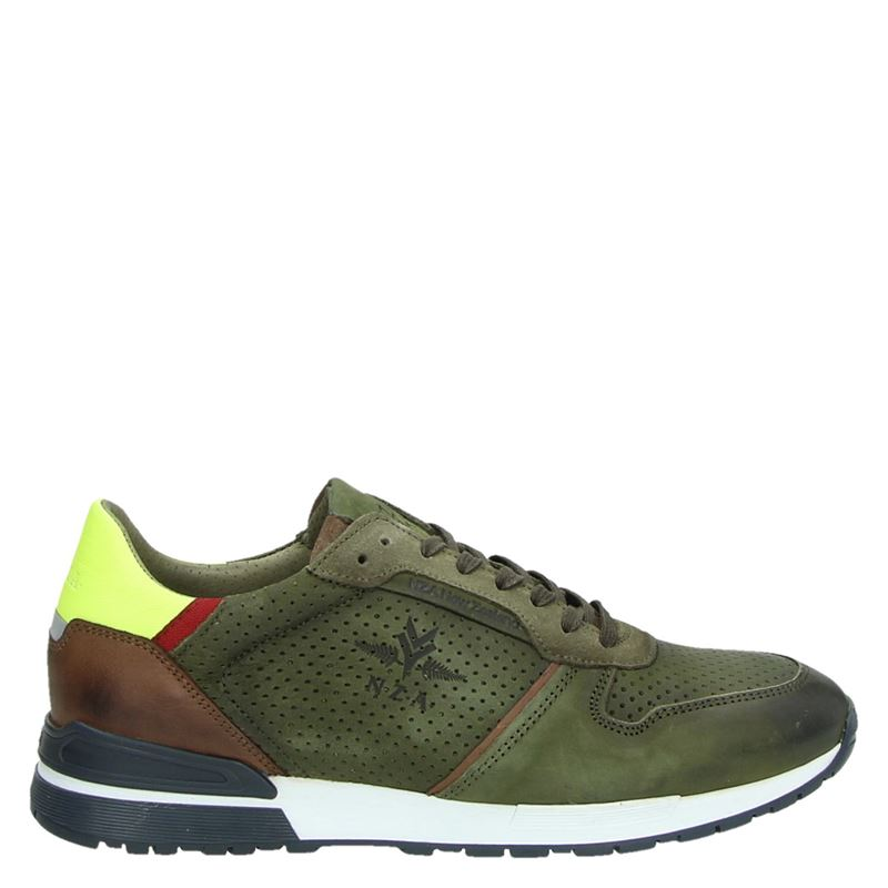 New Zealand Auckland Kurow - Lage sneakers - Groen