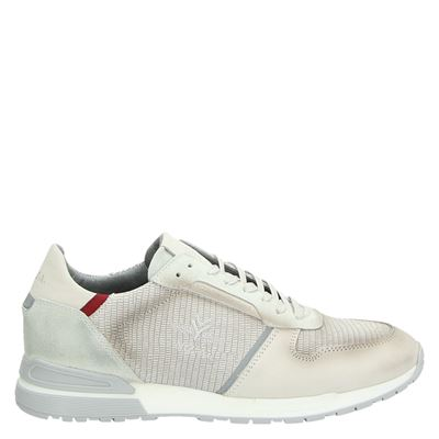 New Zealand Auckland heren sneakers ecru