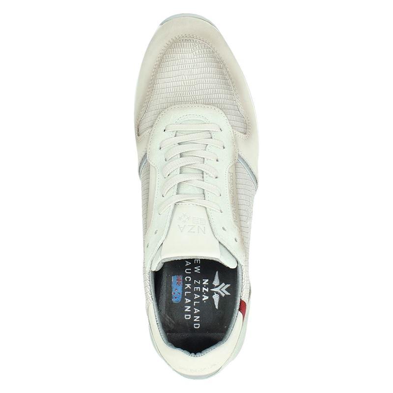 New Zealand Auckland Kurow Liz - Lage sneakers - Ecru