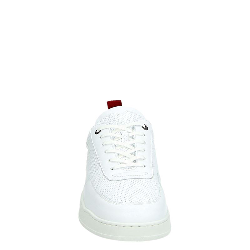 New Zealand Auckland - Lage sneakers - Wit
