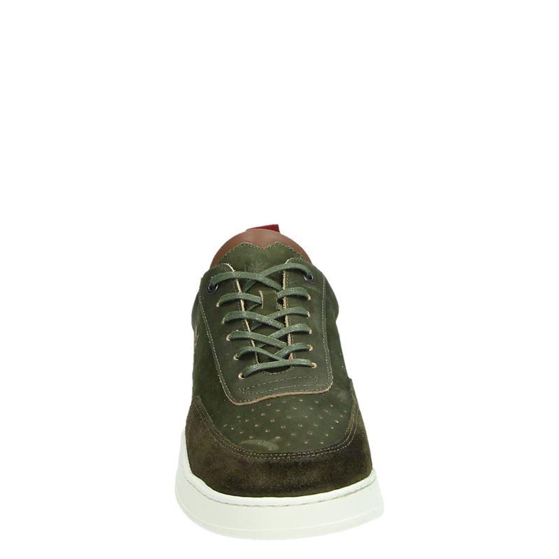 New Zealand Auckland - Lage sneakers - Groen