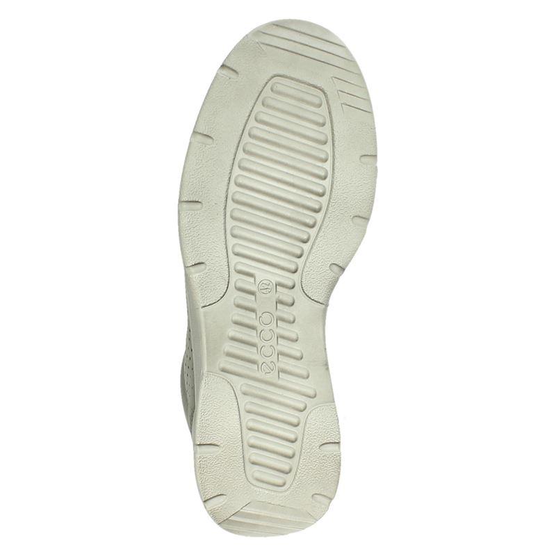 Ecco Irving - Lage sneakers - Beige