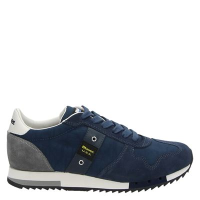 Blauer CW997 - Lage sneakers - Blauw