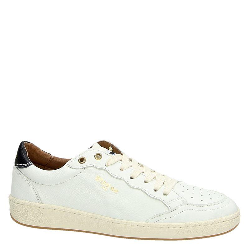 Blauer Murray01 - Lage sneakers - Wit