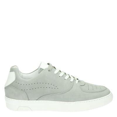 Rehab Thabo Nubuck - Lage sneakers
