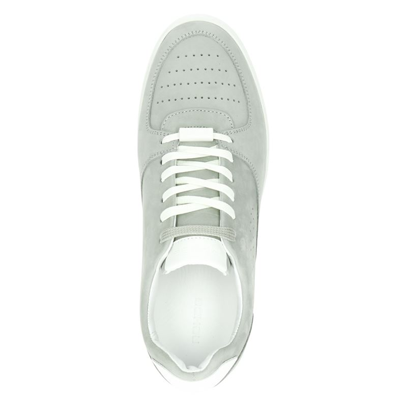Rehab Thabo Nubuck - Lage sneakers - Grijs