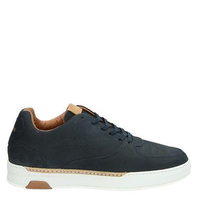 Rehab heren sneakers blauw