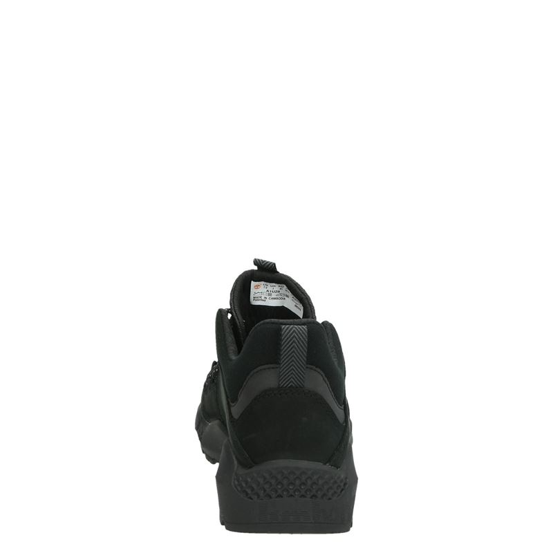 Timberland Ribcord - Lage sneakers - Zwart